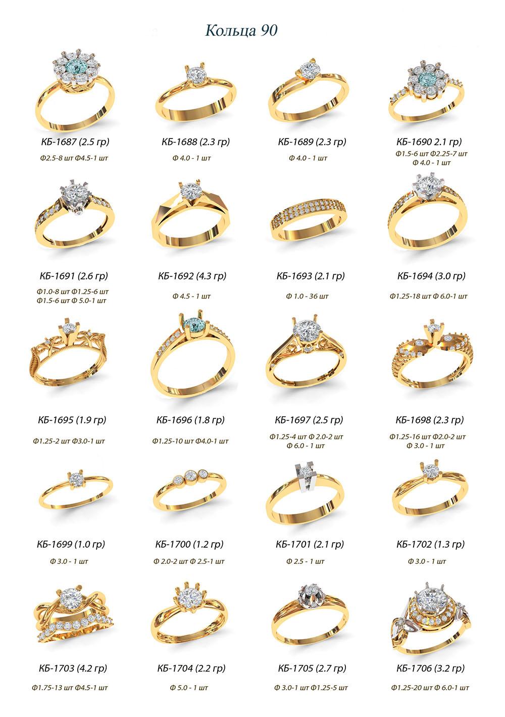 modelit-wax-models-ring-90